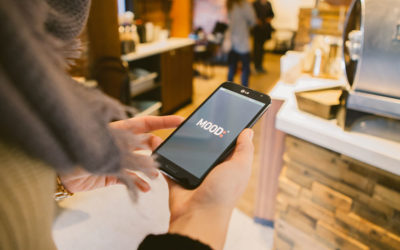 Mood Media Activates Location-Based Technology to Enhance Consumer Targeting for Retailers